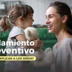 Aislamiento preventivo: ¿Como explicar a los niños?